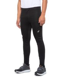 Asics Thermo Storm Tights - Black
