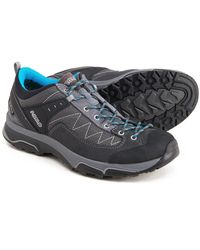 Asolo Made In Europe Pipe Gore-tex(r) Hiking Shoes - Gray