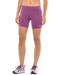 The North Face Motus Ii Flashdry® Short Tights (for Women) - Purple