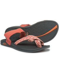 4b98f10b439f Chaco - Tetra Cloud Sandals (for Women) - Lyst