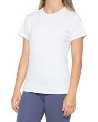 Mammut Seile T-shirt - White
