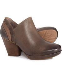 Dansko - Marcia Ankle Shooties - Lyst
