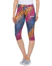 Ellesse Massima Capris - Multicolor