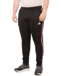 adidas Tiro 19 Training Pants - Black