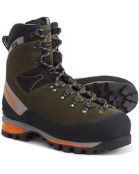 SCARPA Made In Italy Grand Dru Gore-tex(r) Mountaineering Boots - Multicolor