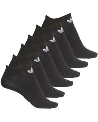 adidas C Originals Superlite Socks - Black