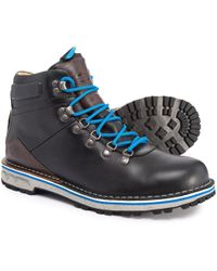 Merrell Sugarbush Hiking Boots - Black