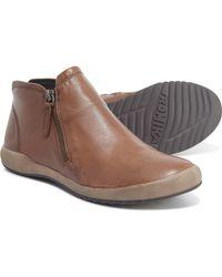 Romika Cordoba 14 Ankle Boots - Brown