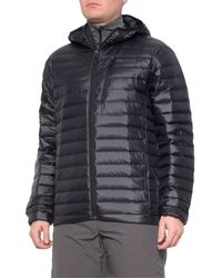 Marmot Quasar Nova Down Jacket - Black