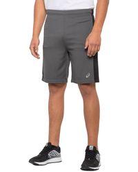 Asics Training Shorts - Gray
