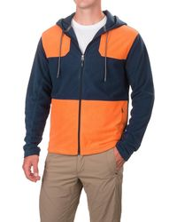 Gramicci - Utility Microfleece Jacket (for Men) - Lyst