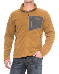 The North Face Chimborazo Jacket - Gray