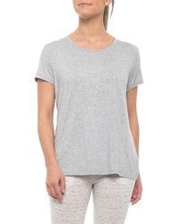 CALIDA Favourites Sleep Shirt - Gray