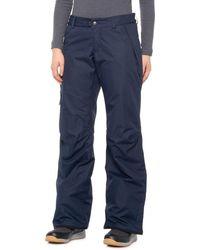 686 Dulca Snowboard Pants - Blue