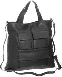 Kooba Belize Tote Bag - Black