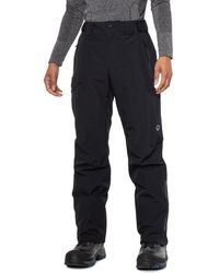 Marmot Palisades Gore-tex(r) Pants - Black