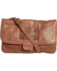 Latico - Austin Clutch/crossbody Bag - Lyst