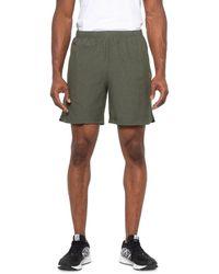 Rhone Guru Unlined Shorts - Green