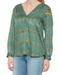 Prana Elsie Shirt - Green