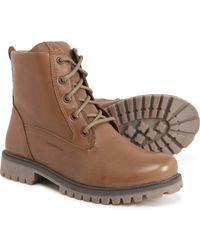 Kamik Autumn Lo Boots - Brown