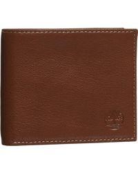 Timberland Blix Passcase Wallet - Brown