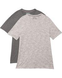 Eddie Bauer 24-hour T-shirt - Gray