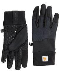 Carhartt - Lightweight Shooting Gloves (for Men And Women) - Lyst