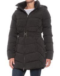 O'neill Sportswear - Long Control Padded Jacket - Lyst