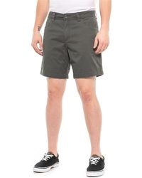 """Toad&Co - Mission Ridge 8"""" Shorts - Lyst"""