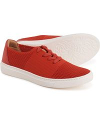 Comfortiva Trista Sneakers - Orange