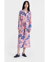 Sies Marjan Imogene Crepe Dress - Multicolor