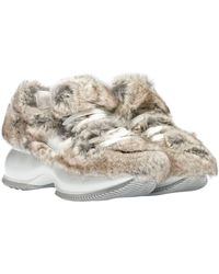 Hogan - Sneaker aus Leder - Lyst