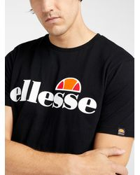 Ellesse - Classic Logo T - Lyst