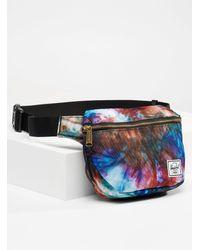 Herschel Supply Co. Fifteen Seasonal Belt Bag - Multicolour