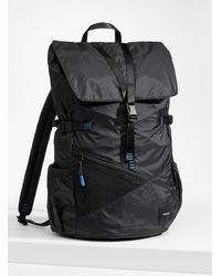 Sandqvist Kasper Lightweight Backpack - Black