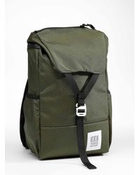 Topo Y-pack Backpack (men, Green, One Size)