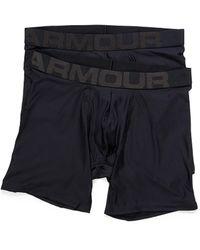 Under Armour Technical Micro - Black