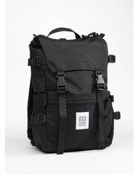 Topo Rover Tech Backpack - Black