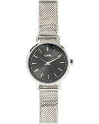 Cluse Boho Chic Small Watch - Metallic