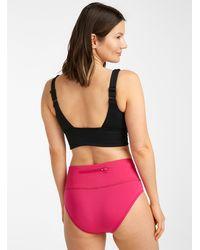 Nike Swoosh Logo High - Pink