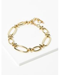 Pilgrim - Maxi Chain Bracelet - Lyst