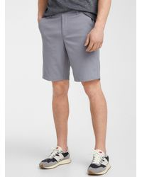 Under Armour Showdown Golf Short - Gray