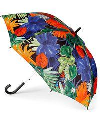 Herschel Supply Co. Voyage Umbrella - Multicolour