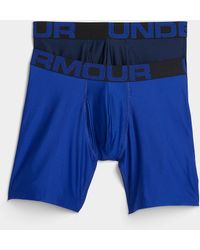 Under Armour Technical Micro - Blue