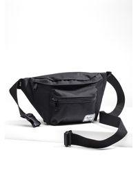 Herschel Supply Co. Modern Seventeen Belt Bag - Black