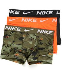 Nike Essential Trunks 3 - Green
