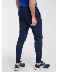 Under Armour Rival Fleece Essential Fleece sweatpants - Blue