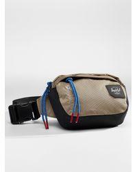 Herschel Supply Co. Trail Tour Belt Bag - Multicolour
