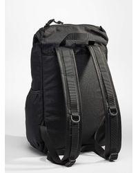 Topo Y-pack Backpack (men, Black, One Size)