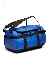 The North Face Base Camp Weekend Bag - Blue